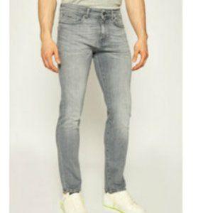 Hugo Boss Men's Slim Fit Maine 3 Jeans Size 33x32